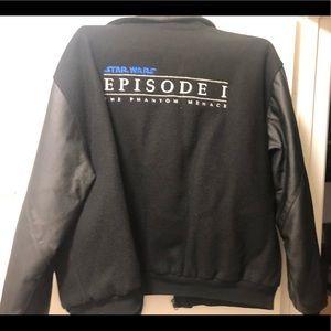 Star Wars Ep1 Industrial Light &Magic Crew Jacket